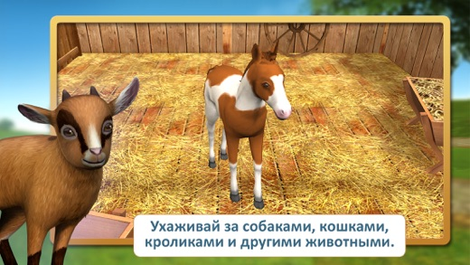 PetWorld 3D: Premium Screenshot