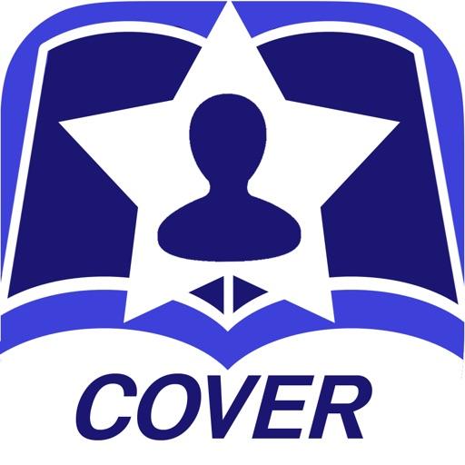 Cover Shot – Fake Magazine Cover Maker