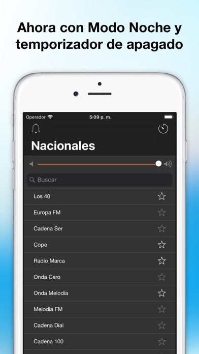 download Radio FM España apps 1
