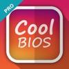 Cool Insta Bio Quotes Pro