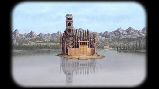 Rusty Lake Paradise Screenshots