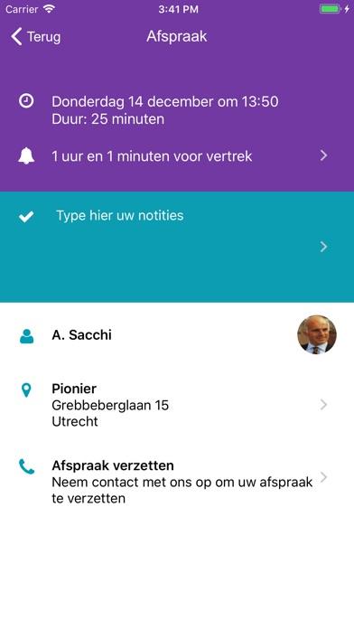 Download AfsprakenApp App