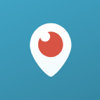 Twitter, Inc. - Periscope - Live Video Streaming Around the World  artwork