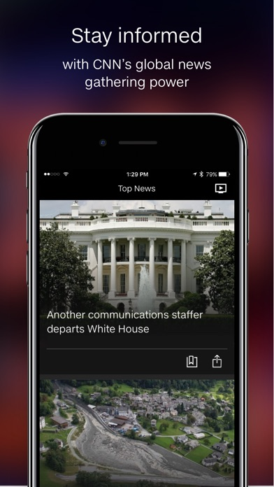 download CNN: Breaking US & World News apps 4