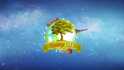 Quitty lite - Stop smoking game screenshot 1