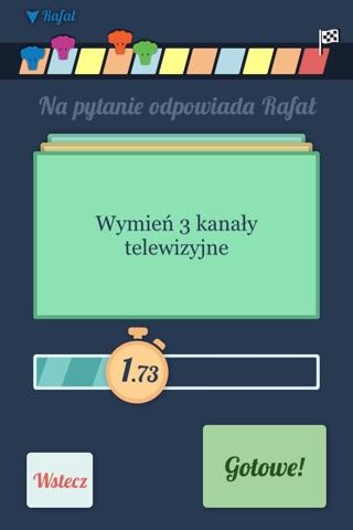 Tuku Tuku po polsku screenshot 2