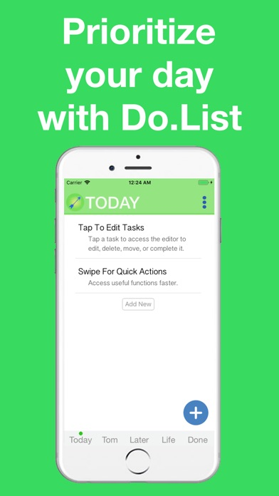 download Do.List: To Do List Organizer apps 1