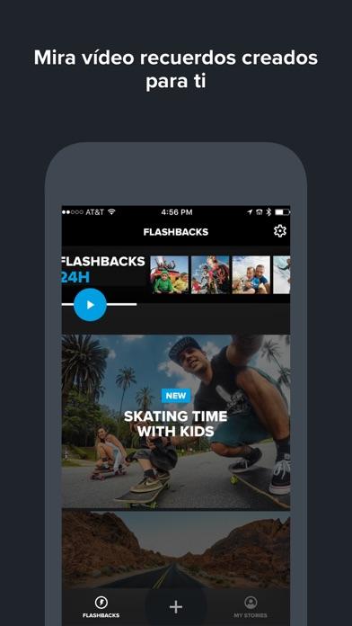 download Quik - Editor de video GoPro apps 3