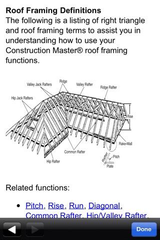Construction Master Pro screenshot 3