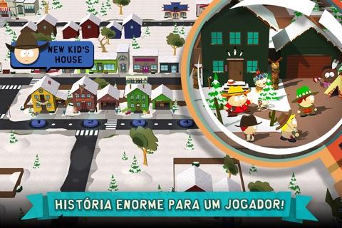South Park: Phone Destroyer™ screenshot 1