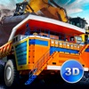 Quarry Machines SImulator Full game for iPhone/iPad