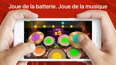 download WeDrum - Batterie & Jeux apps 0