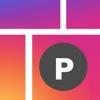 PicGrid - Photo Collage Maker, Photo Editor