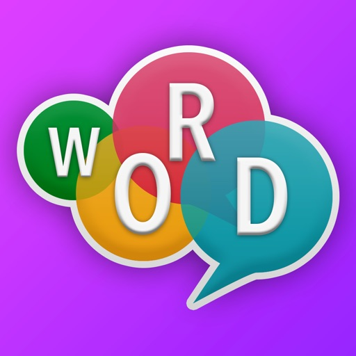 Word Crossy - A crossword game app for ipad