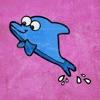 魚類彩色贴纸 - 將魚加至您的照片,更改它的顏色