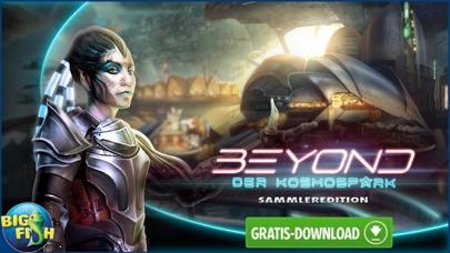Screenshot 5 Beyond: Der Kosmospark