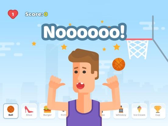 Скачать Basket Party