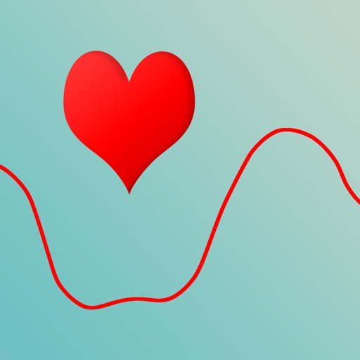 Heart Graph iOS App