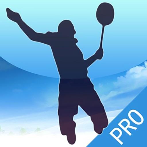 羽毛球速成—视频教学