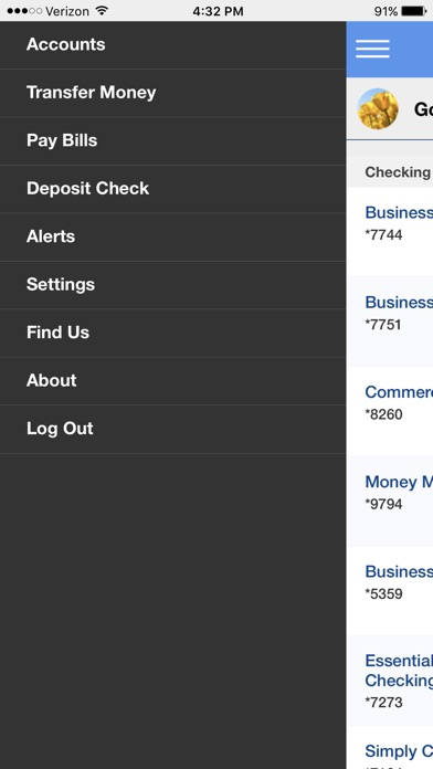 Hancock Bank App For Iphone