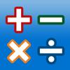 AB Math - Juegos de mates para los niños: tablas