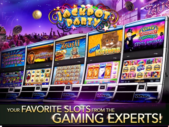 Jackpot party casino free slots newest rtg casino