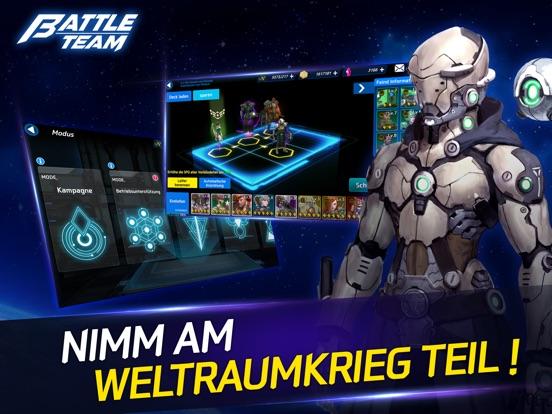 Screenshot 5 Battle Team