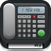 iFax: Send fax receive fax app