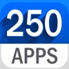 250 Apps In 1 : AppBundle 2