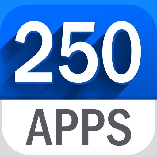 250 Apps In 1 : AppBundle 2