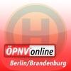 ÖPNV online - BE und BB