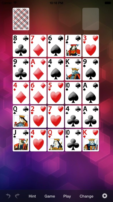 BVS Solitaire Collection Screenshots