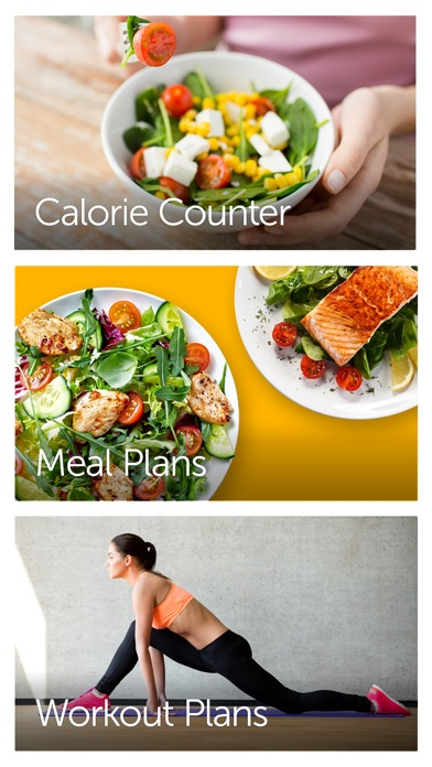 download Argus: Calorie Counter & Steps appstore review