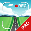 Car Camera DVR PRO - GPS Blackbox & Dashcam
