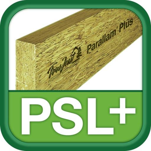 Parallam+ Deck Beam Sizer iOS App
