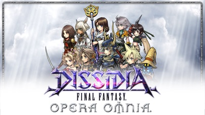 Screenshot 1 DISSIDIA FINAL FANTASY OO