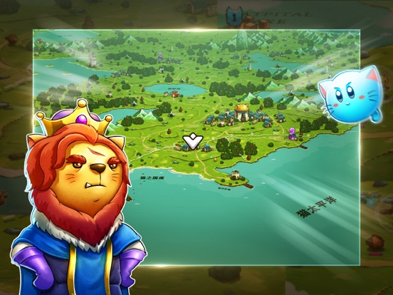 Cat Quest - Open World Catventure Screenshots
