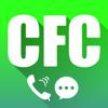 Llamadas y mensajes con CFC