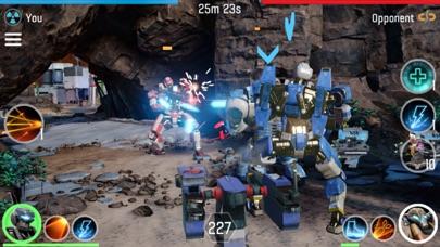 Screenshot 2 The Machines