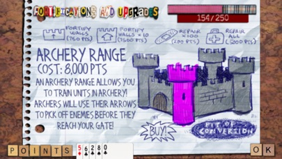 Screenshot #4 for Defend Your Castle