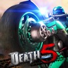 Game Death Moto 5 gratis untuk iPhone / iPad