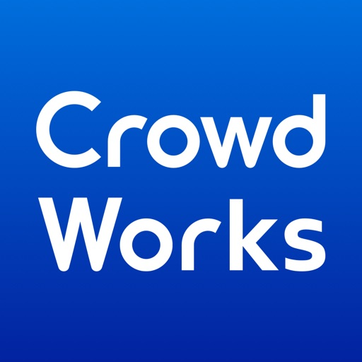 CrowdWorks for Worker 仕事探しアプリ