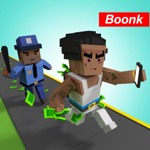 Download Boonk Gang free for iPhone, iPod and iPad
