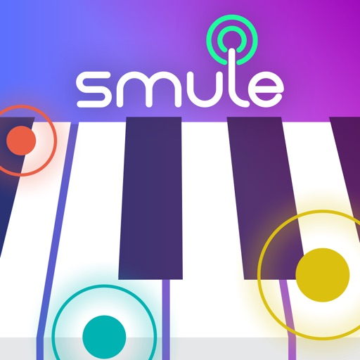 Magic Piano by Smule images