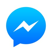 Facebook Messenger mit neuen Funktionen in der iOS-Version