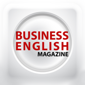 Business English Magazine app review