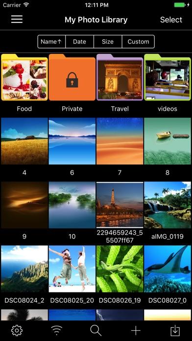 Photo Manager Pro 5 screenshot 2