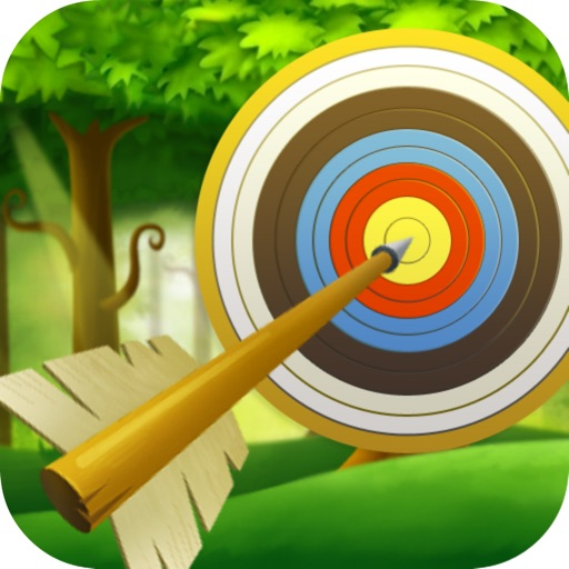Shoot Apple or Head iOS App