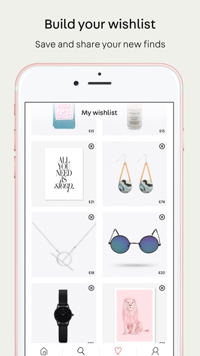 download Fy! - Shop hot products apps 2