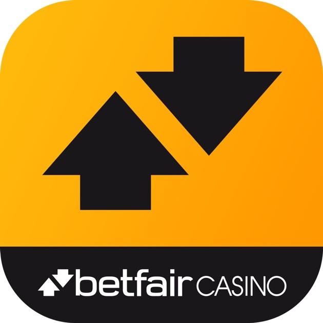 Poker betfair mac